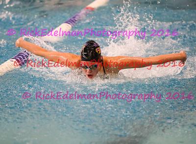 Issaquah @ Skyline Swim Meet