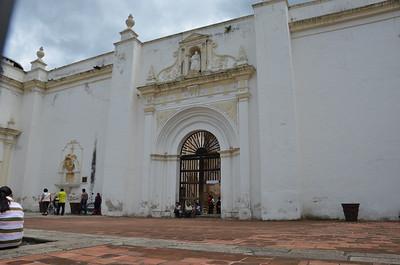 Cathedral of San José