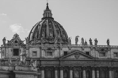 Rome & Venice (2019)