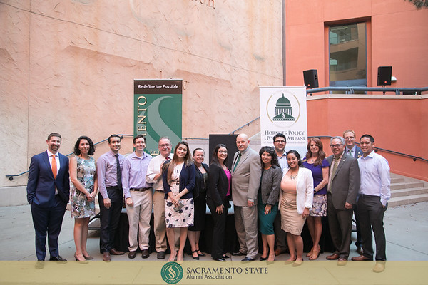 HPPA & Sac State Office Government Affairs