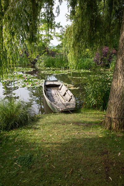 Monet Homesite Giverny- France - Jul 2013- 024.jpg