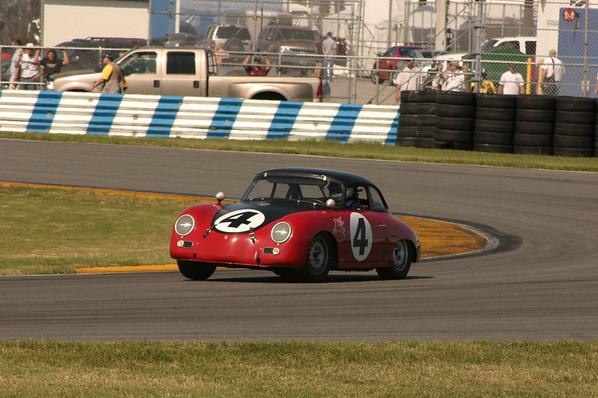 Porsche Rennfest III - 2007 Daytona