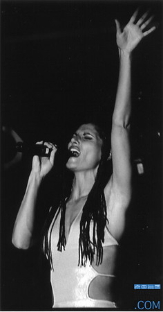 Shania Twain Tribute