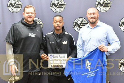 2018-11-30 MBB Liberty National Player of Week - Anthony Tipler