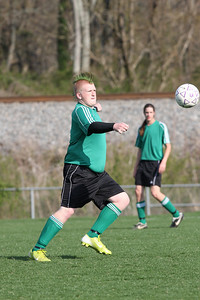 Darlington vs Adairsville Varstiy Boys 3-26-2008