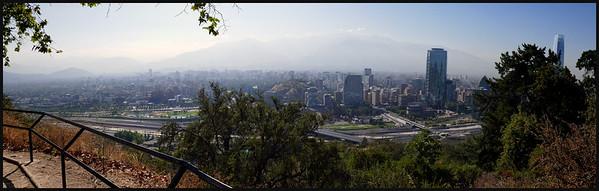 Patagonia, Santiago and Buenos Aires, Still Photos