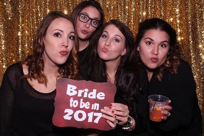 Bridal Show 2017 Photo Booth Pics