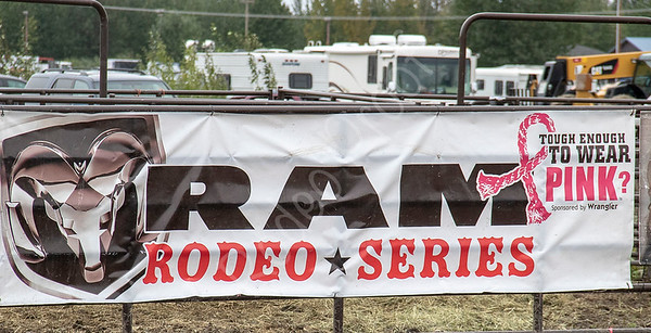 2018 RODEO ALASKA - STATE FINALS - BOTH DAYS