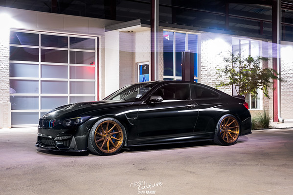 Mike's M3