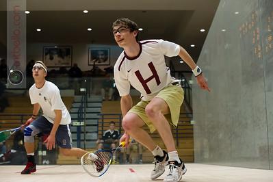 2014-11-08 Bradley Smith (Harvard) and Alexander Baldock (Brown)
