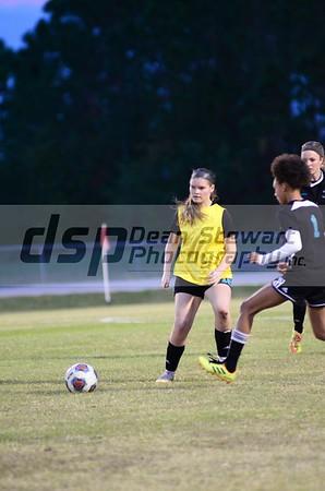 Bayside G Soccer 12.12.18