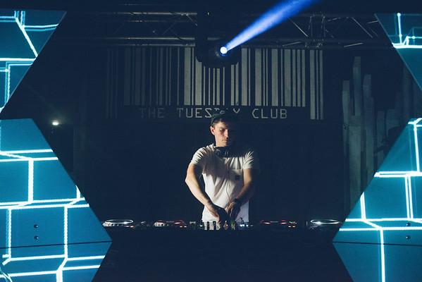 11-10-16 The Tuesday Club ft. Eton Messy