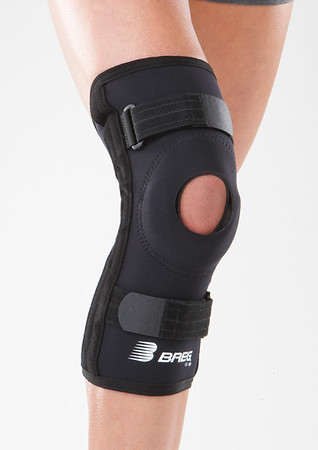 Buttress Support Soft Knee Brace