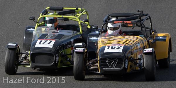 Brands Hatch April 2015