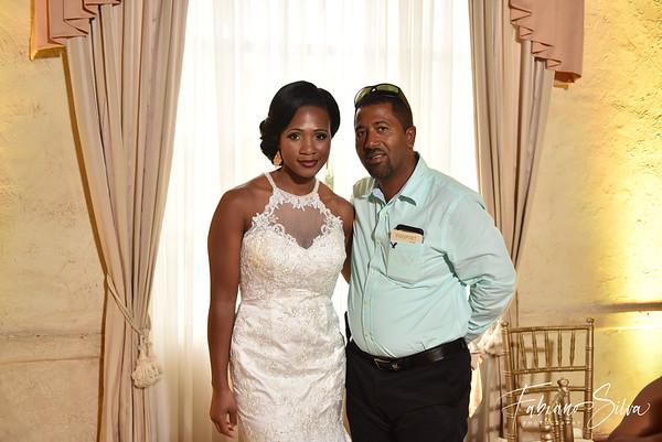 Shaunette & Keson 7-1-16 0629