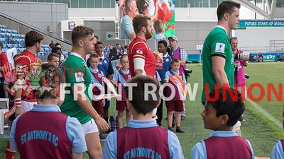 2016-06-07 Wales 25 Ireland 26 WR U20 Championship 2016 Pool