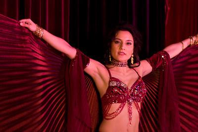 Sabaya Belly Dance - Dec 07