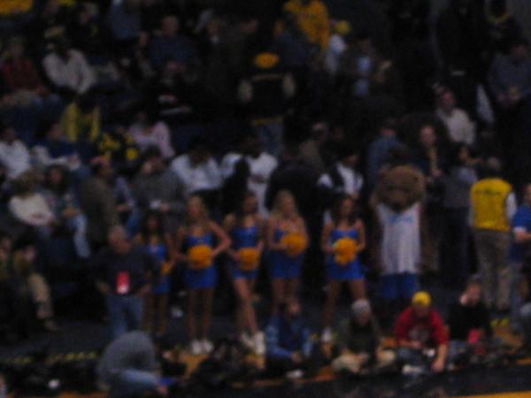 Michigan vs UCLA 05