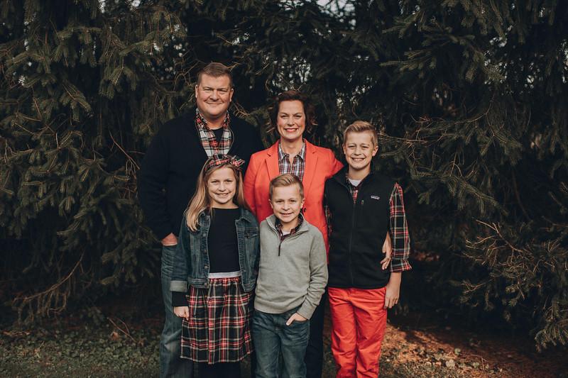 Babbit Family {2019}