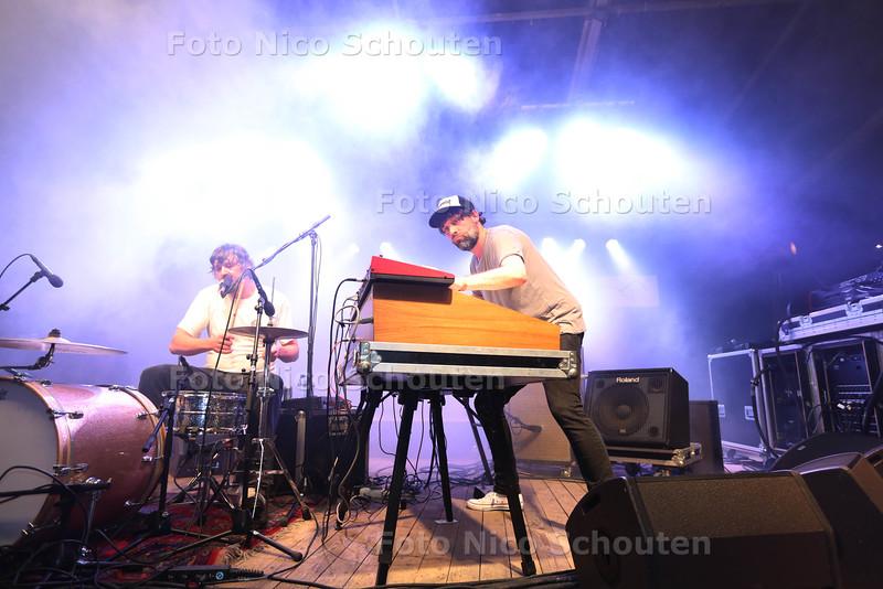 Life a Live -zZz op het Lange Voorhout - DEN HAAG 26 APRIL 2015 - FOTO NICO SCHOUTEN