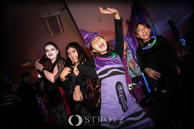 IMS Halloween Dance 2012