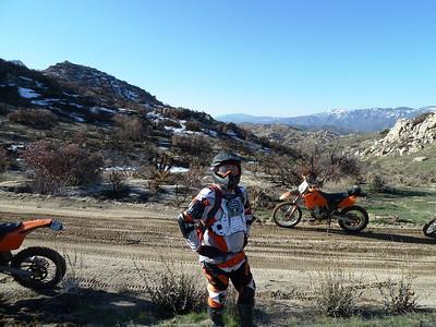 2013 Desert Dash