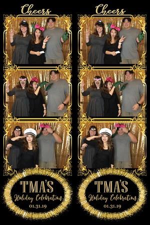 TMA's Holiday Celebration