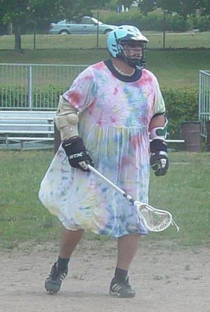Calvert Lacrosse Family Day 2006