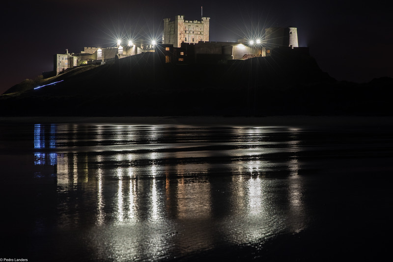 Bamburgh Castle at Night.jpg