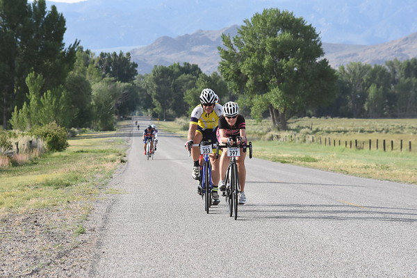 Eastern Sierra Double 2017