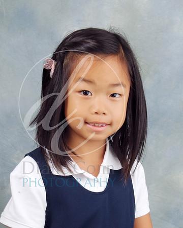 Yu Ming 2nd Grade