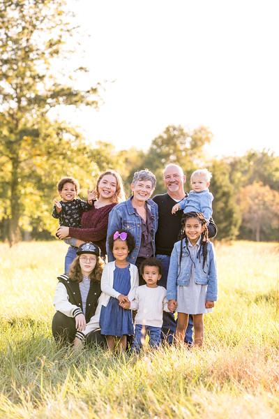 Albus Family 10.14.19