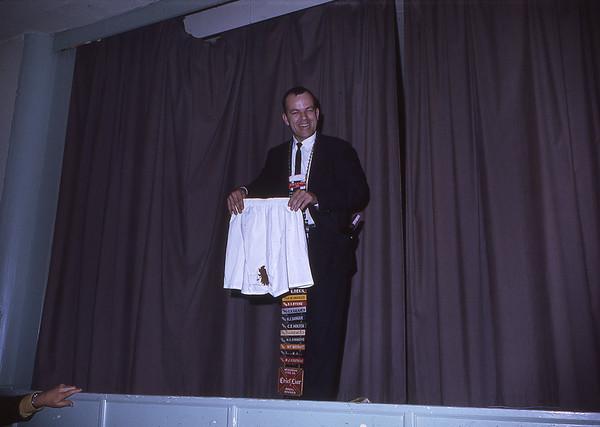 Stage Night - 1969
