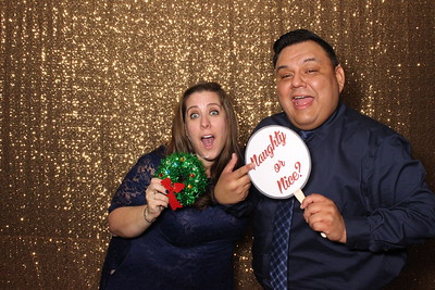 Tim Lewis Holiday Party 2019