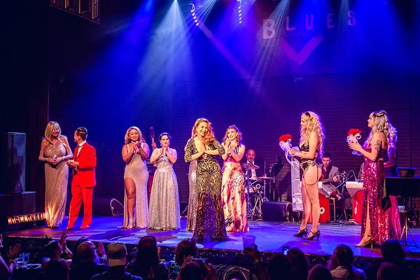 2019 NOLA Burlesque Festival - Queen of Burlesque