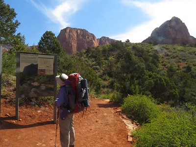 Zion Backpack Apr2013