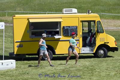 Missoula XC Mountain Bike Race - Big Dipper Ice Cream