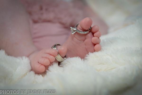 NEW BORN BABY SHOOT