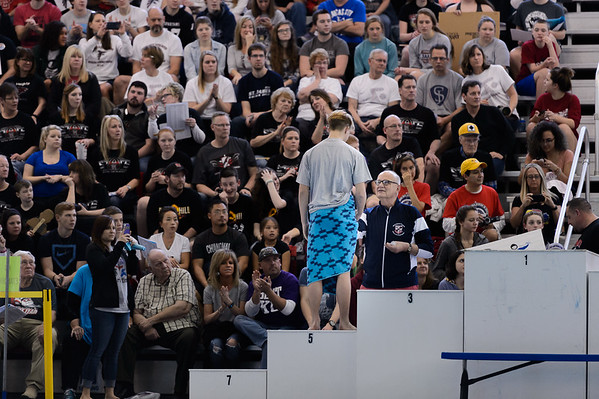 5A State Meet - Diving Finals