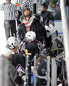 Duluth Junior Gold vs. Eden Prairie 12-15-2012