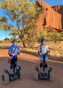 Uluru / Ayer's Rock