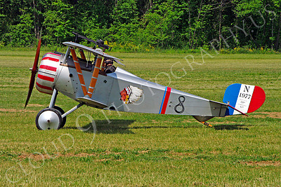 Nieuport 17 Scout Airplane Pictures