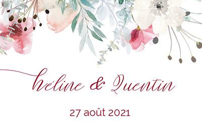 20210827 - Heline et Quentin