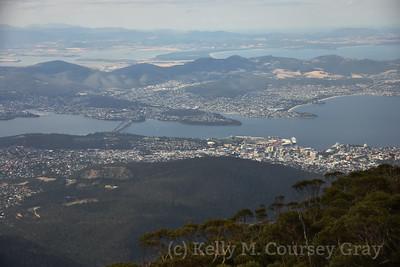 Hobart - Tasmania, Australia