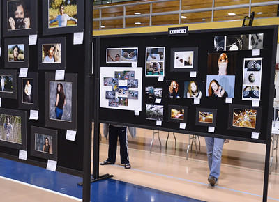 Wissahickon School District Art Show