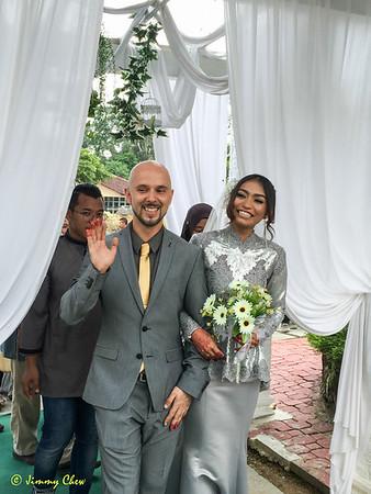 2017_05_13 Kirill's wedding