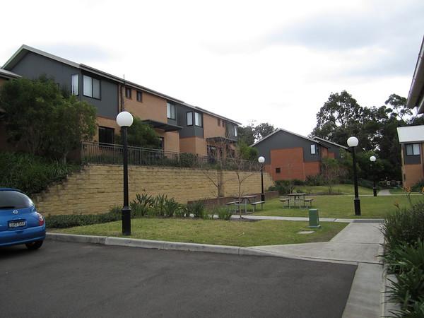 Sydney - Maquarie Uni