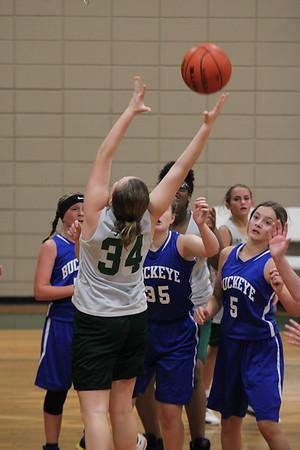 Girls Jr hi Basketball