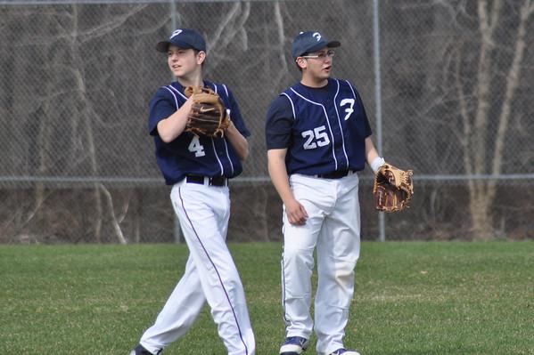 FHS Baseball 2010-11