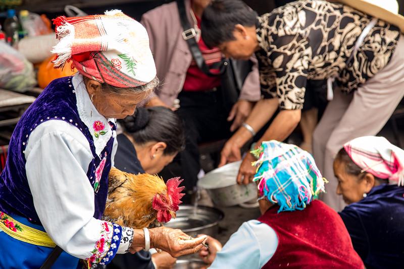 Ceremony at Temple in Dali, Yunnan, China-9838.jpg